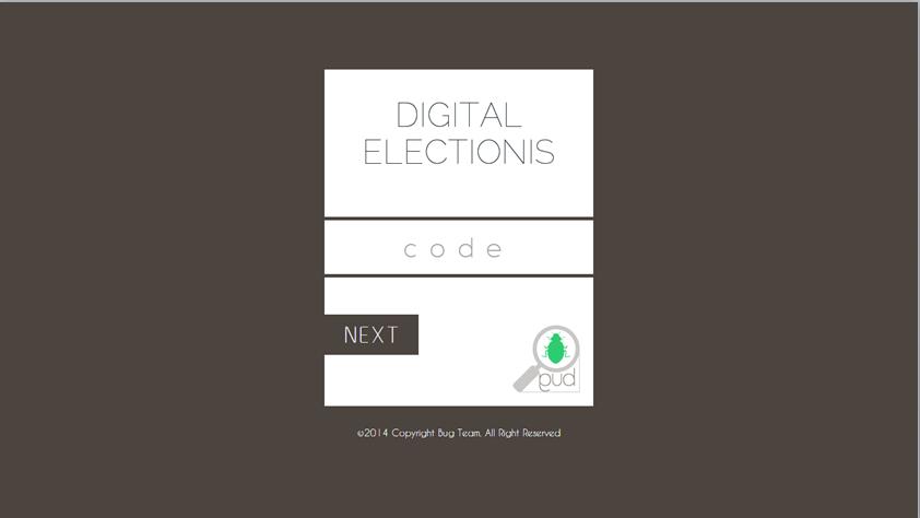 Pemilu Digital SMA Al-Muttaqin