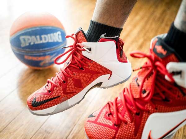 Team Bola Basket Dan Futsal
