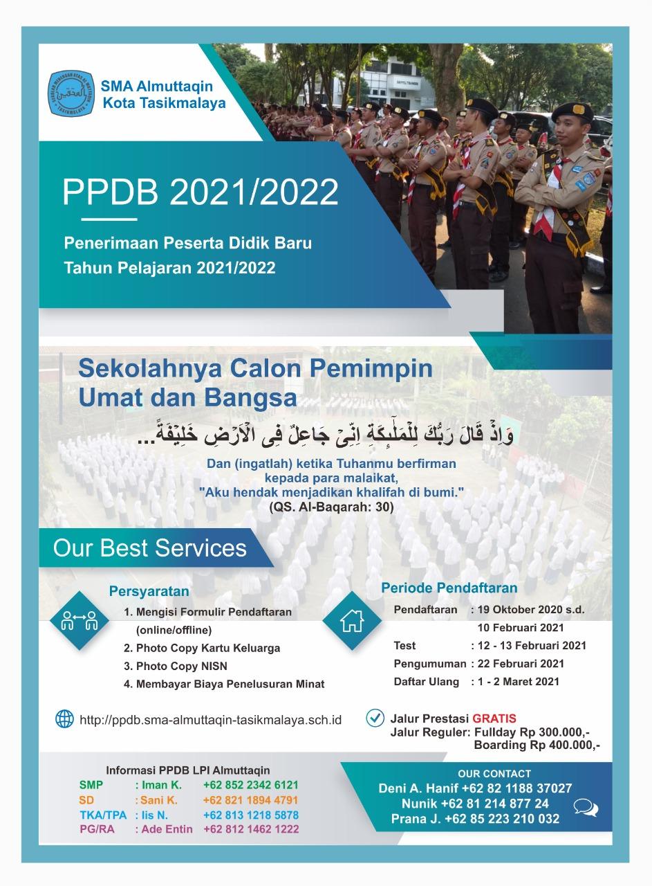 Informasi PPDB