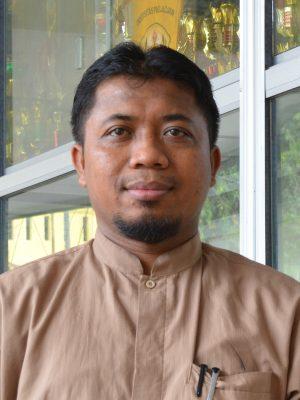 Ikmal Isbahizzaman