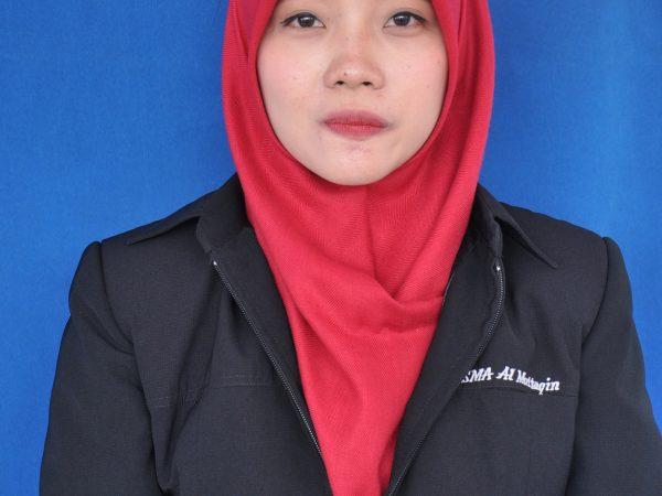 Veti Fera Agusniawati