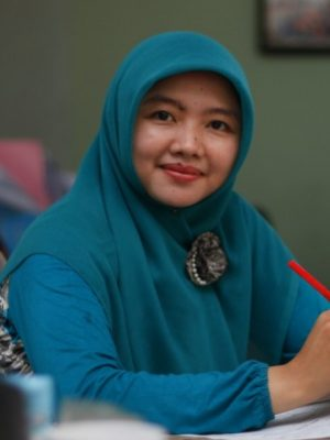 Nina Hanani