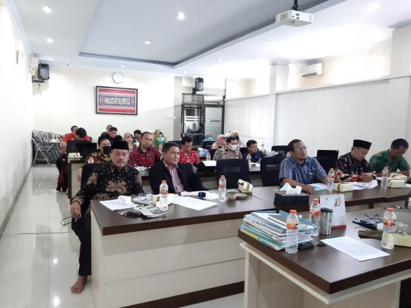 Penguatan Kurikulum Integrasi Program Sains Alquran  LPI Yayasan Al Muttaqin