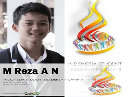 M Reza Alfath Membuat Bangga Keluarga, SMA Al-Muttaqin, dan Daerahnya