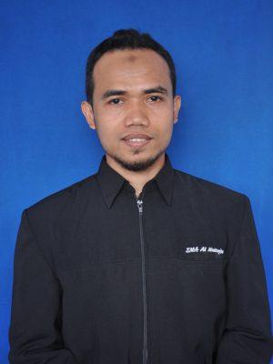 Muhammad Zaki