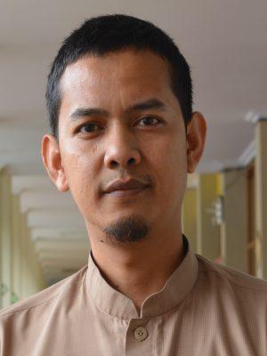 Muhammad Ade Solehudin
